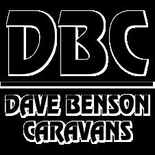 Dave Benson Caravans - Australia's Largest Indoor Caravan & Camper Showroom