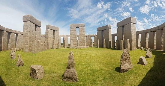Stonehenge Esperance Bay WA