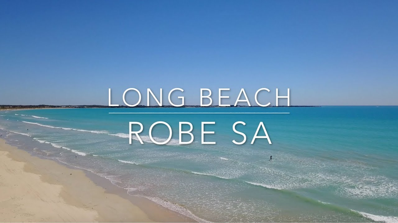 Long beach rob SA